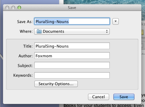 how to get pdf into ibooks