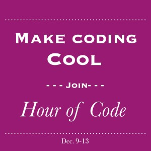 Make Coding Cook