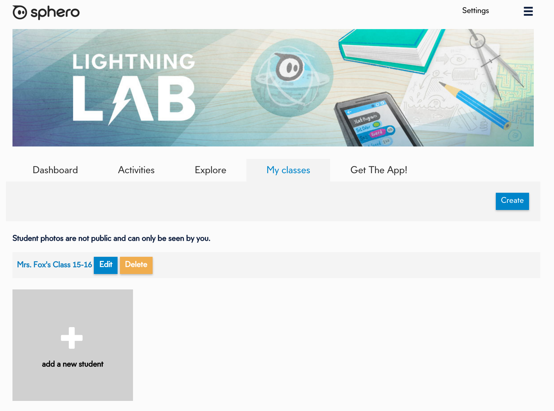 Introducing SPRK Lightning Lab for Sphero and Ollie